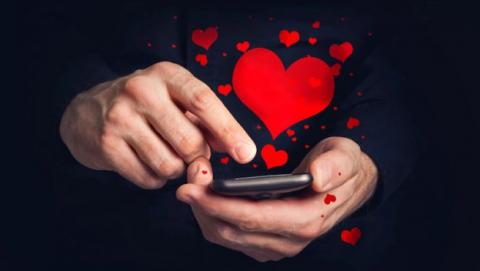 tarjetas san valentin online