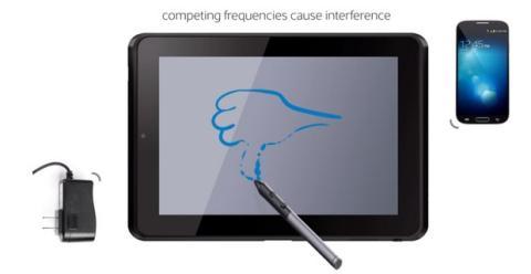 Google se une a USI, el estándar que unificará los lápices ópticos
