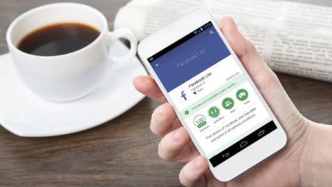 Mejores apps lite para no gastar bateria ni memoria en Android
