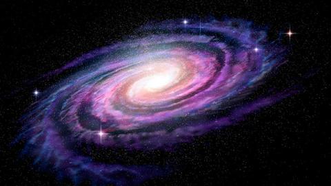 planetas fuera de nuestra galaxia