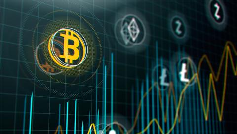 Recuperación caída precio Bitcoin