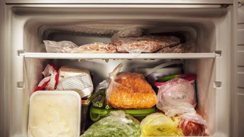 Descubre cuánto tiempo se pueden guardar los productos en el congelador