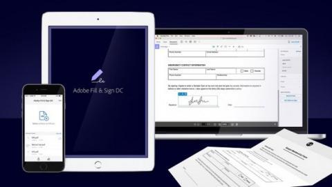 Cómo firmar un documento PDF desde el móvil | Tecnología ...