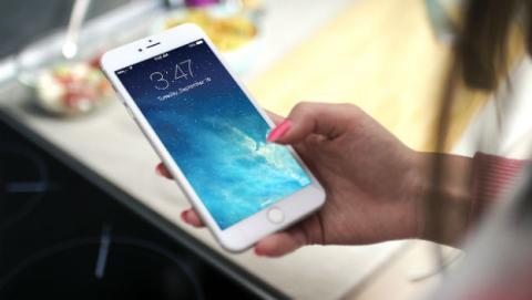 Con iOS 11.3 puedes comprobar el estado de salud de la batería de tu iPhone.