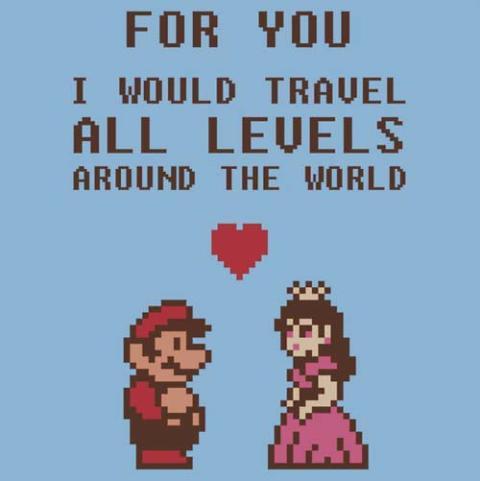 Mejores postales e imágenes para el Día de los Enamorados