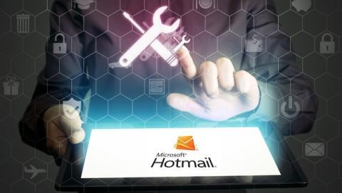 Cómo crear un alias en Hotmail