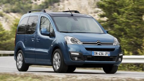 En ComputerHoy Citroën Berlingo Multispace