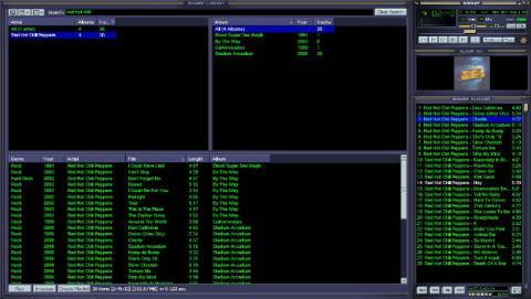 Winamp 2018, disponible en un simulador web.