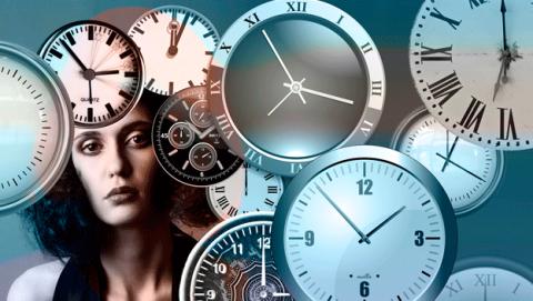 Eliminar cambio de hora en Europa