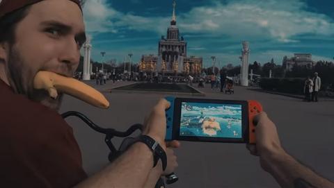 El viejo mito aún es real: de YouTube a trabajar para Nintendo