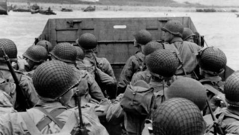 Mejores documentales de la Segunda Guerra Mundial.