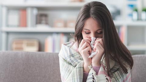 matar virus gripe