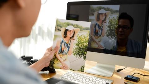 Cómo hacer que una imagen ocupe menos espacio