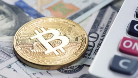 Imágenes que muestran inversiones inteligentes con bitcoin