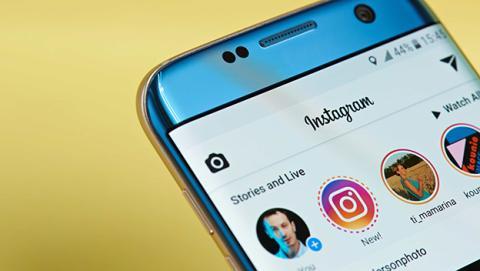 Así puedes saltar el aviso al capturar en Instagram Stories