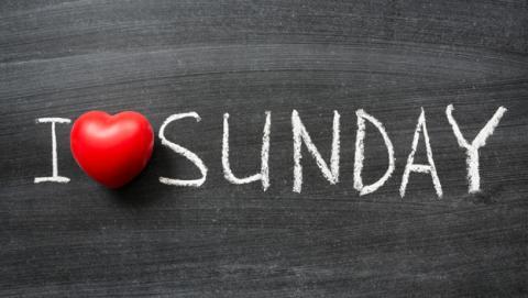 miedo domingos mañana