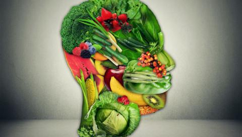 comidas cerebro malas