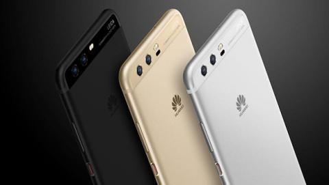 Huawei P10 Lite y otras ofertas en el Día sin IVA de Phone House