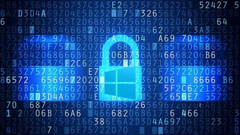 Configurar Windows Defender, el antivirus integrado en Windows 10.