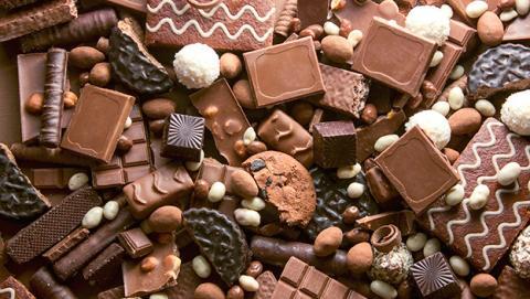 chocolatinas preferidas españa