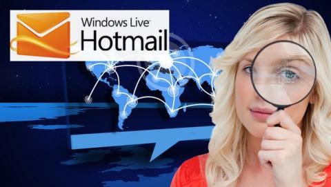 Cómo saber si hay algún intruso en tu cuenta de Hotmail