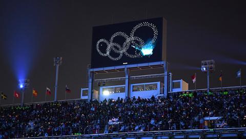 juegos olimpicos de invierno