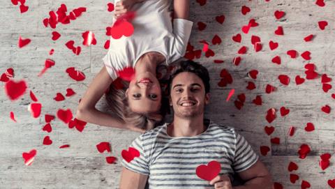 Día de los Enamorados planes frases imágenes