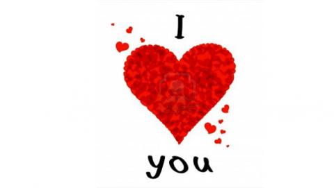Frases Día de los Enamorados