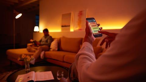 Guía de compra de bombillas inteligentes con WiFi.