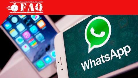 Cómo enviar una conversación de WhatsApp por correo electrónico.