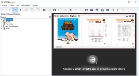 Cómo proteger un PDF para que nadie te lo copie en Internet