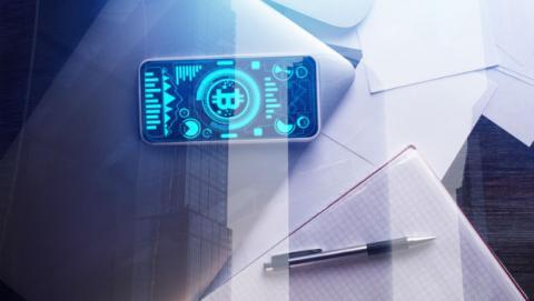 Una web con malware puede minar Bitcoins con tu móvil Android.