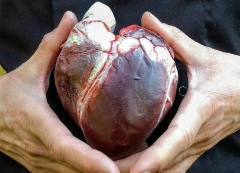 Este postre de San Valentín está delicioso