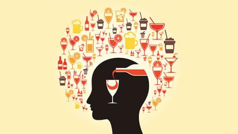 alcohol agresividad
