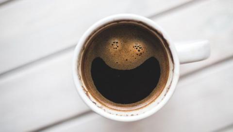 Mitos de tomar café