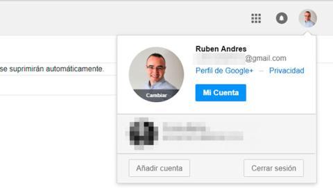Inicia sesión en Gmail