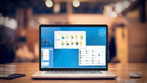 Distros de Linux estéticamente parecidas a Windows.