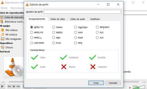 Así puedes grabar la pantalla de tu PC con VLC