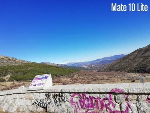 Foto tomada con la cámara del Mate 10 Lite (1)