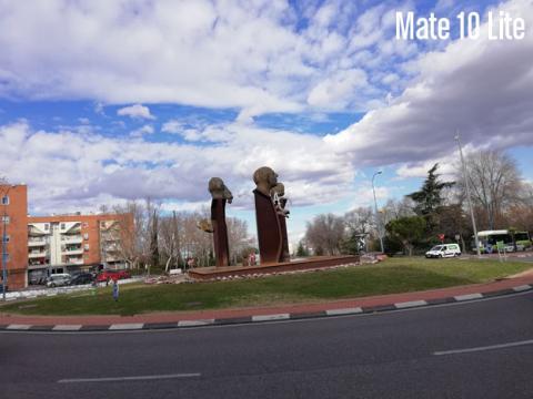 Foto tomada con la cámara del Mate 10 Lite (3)