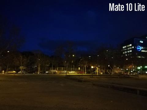 Foto tomada con la cámara del Mate 10 Lite (4)