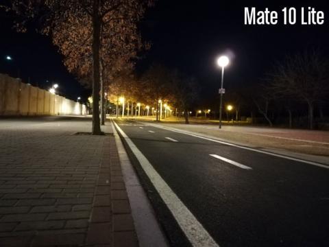 Foto tomada con la cámara del Mate 10 Lite (5)