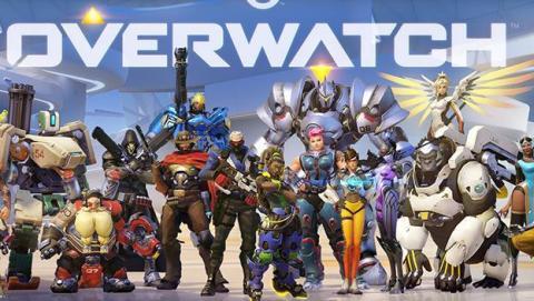 Jugar gratis a Overwatch