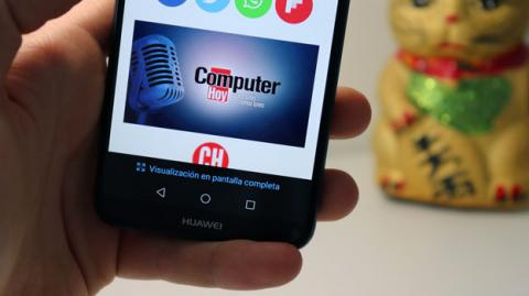 da0863db2727e Rendimiento del Huawei Mate 10 Lite