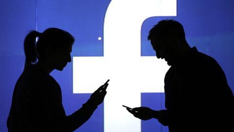 Un error de Facebook hace spam en la verificación a dos pasos