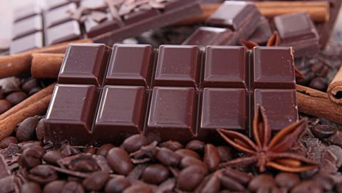 Si dejas el chocolate en la nevera, te arrepentirás