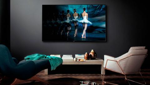ajustes televisor nuevo