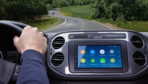 Android Auto podrá conectarse a tu coche vía WiFi