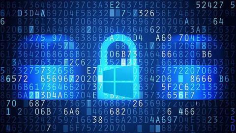 Usa el antivirus de Windows 10