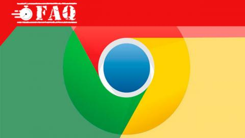 Historial de Google Chrome.